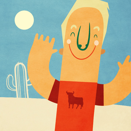 Creative Character Designs Adobe Illustrator Tutorials