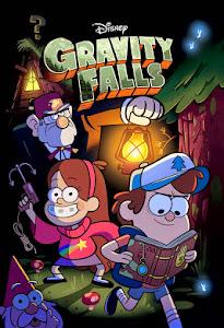 Gravity Falls Primera Temporada (2014)