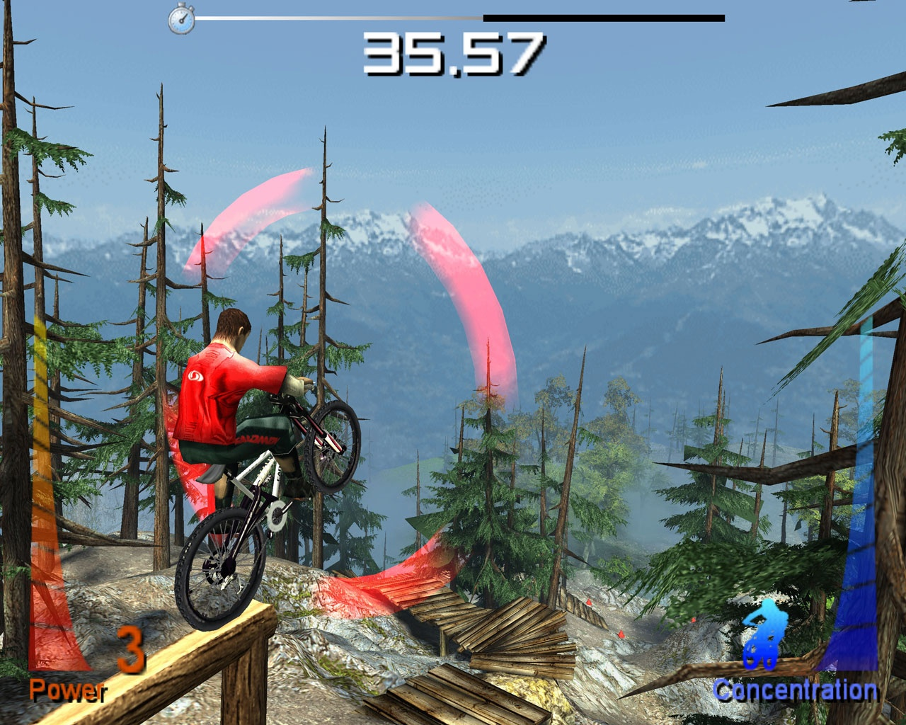 Mountain Bike Adrenaline - Mediafire