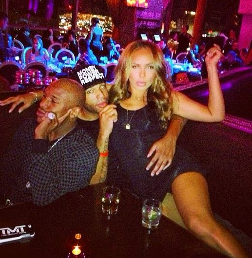 News Of Rapper Ears Hayes Shoots Himself and Wife Stephanie Moseley
