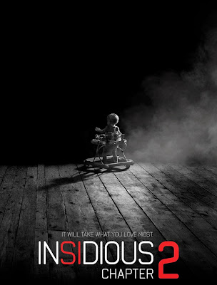 Poster Of Insidious Chapter 2 (2013) In Hindi English Dual Audio 300MB Compressed Small Size Pc Movie Free Download Only At worldfree4u.com