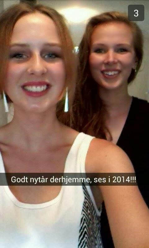 danske piger snapchat