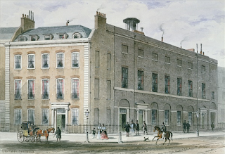 Hanover Square Rooms, London