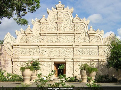Taman Sari Jogja