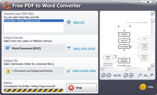 Top 10 PDF to word Converter Software | Ehowportal