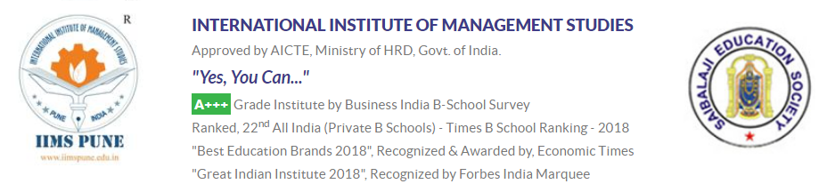 IIMS Pune