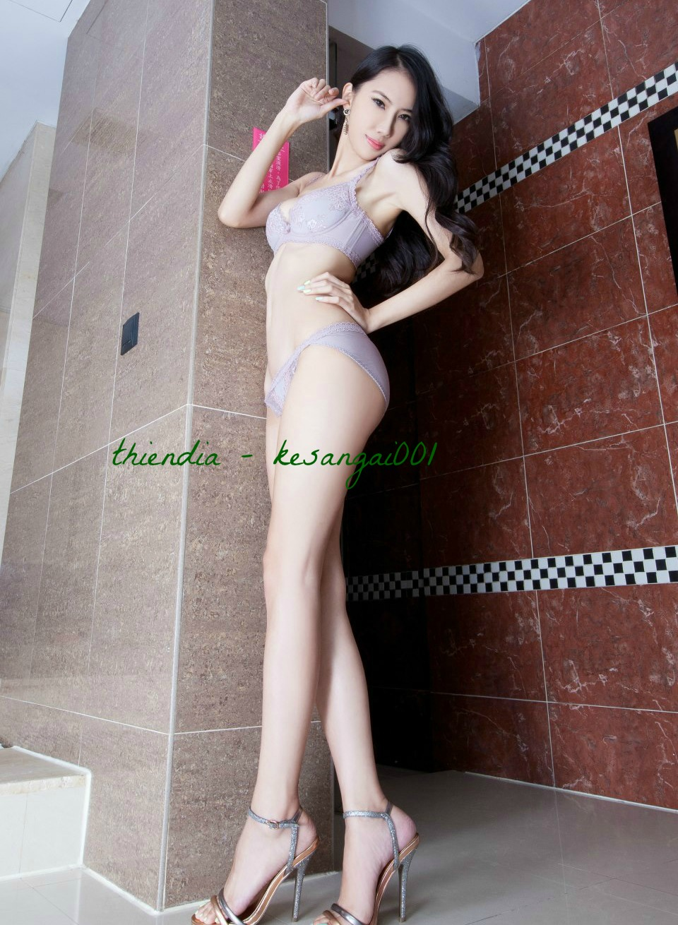 em mẫu xinh nóng bỏng 2015 2