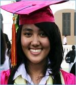 NGUYỄN XUÂN THANH HIỀN - Sinh viên năm 1 Đại học quốc tế - Đại học Quốc gia TP. HCM