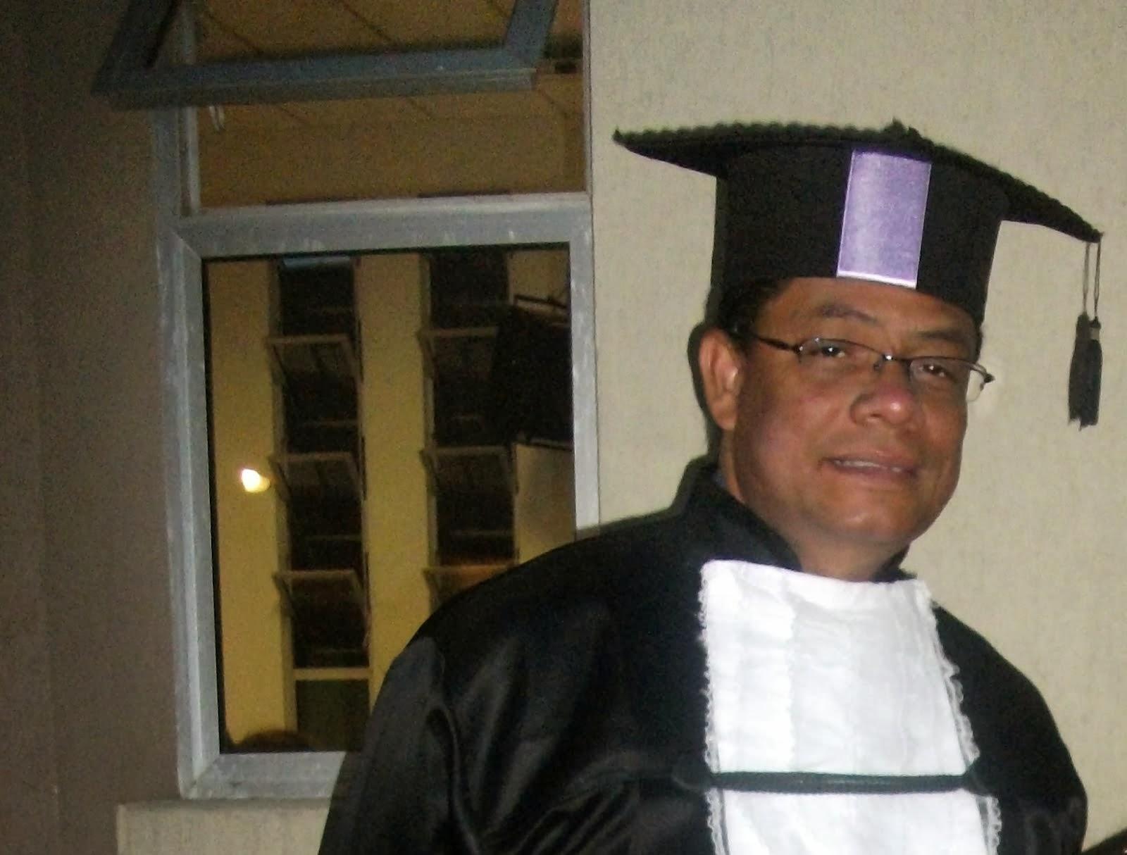 Pós-graduação Pedagogia Cristã