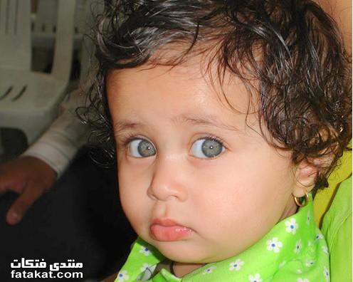 اجمل عيون في العالم