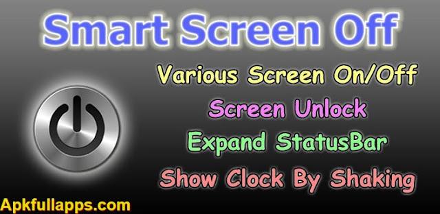 Smart Screen Off (Flip Cover) v3.3