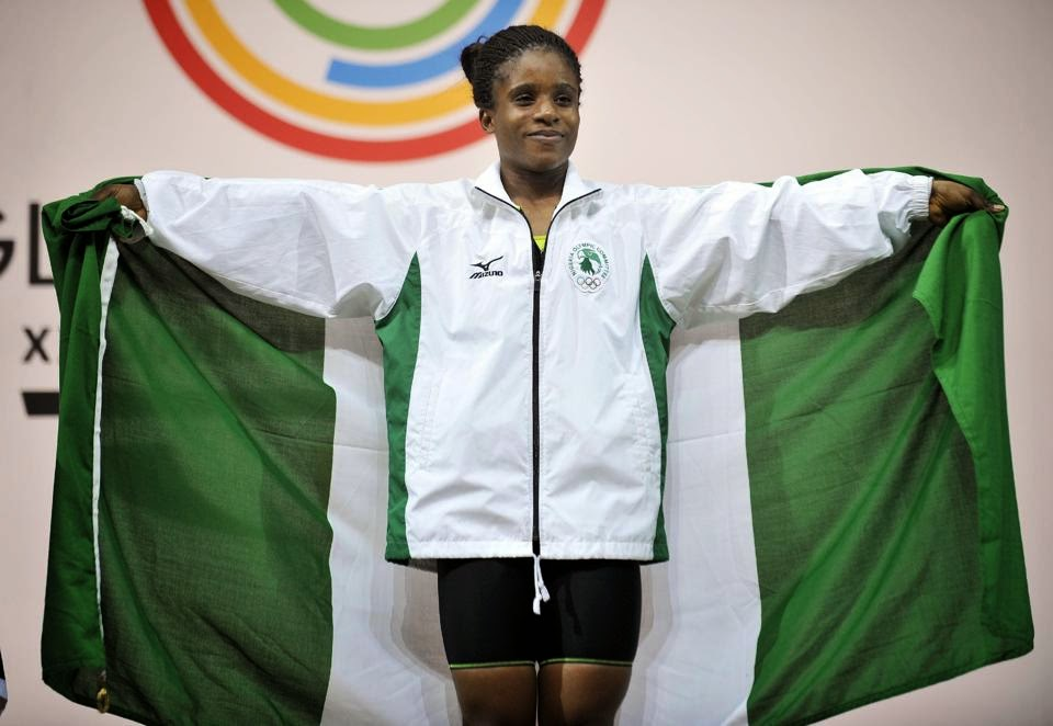 Chika Amalaha 16-year-old Nigerian kicked out for failed drug test