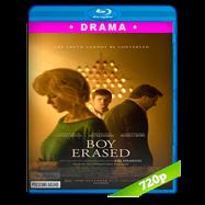 Corazón borrado (2018) BRRip 720p Audio Dual Latino-Ingles