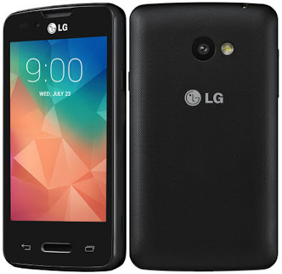LG L45 Dual X132 complete specs and features