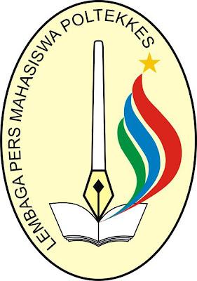 Desain: Logo LPM Poltekkes