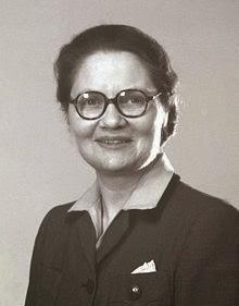 Hilda Margaret Bruce