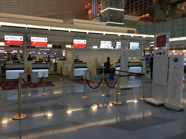 [萊恩飛行紀錄] Cathay Pacific & JAL First Class 國泰航空頭等艙+日本航空頭等艙 / TPE-HKG-NRT + HND-SFO