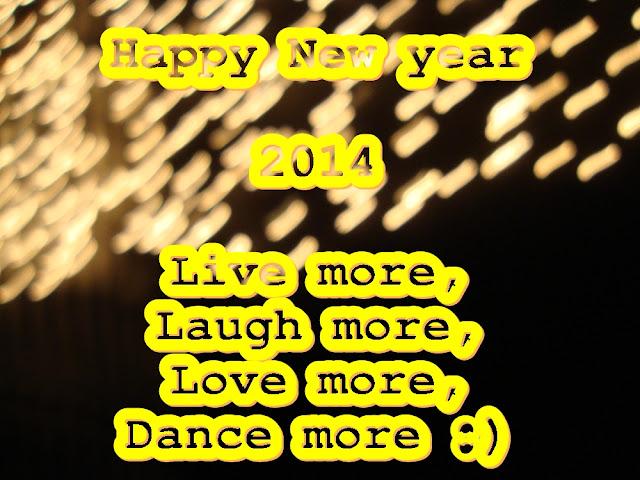 sretna nova 2014 godina
