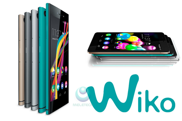 Spesification and price Wiko Highway Star 4G