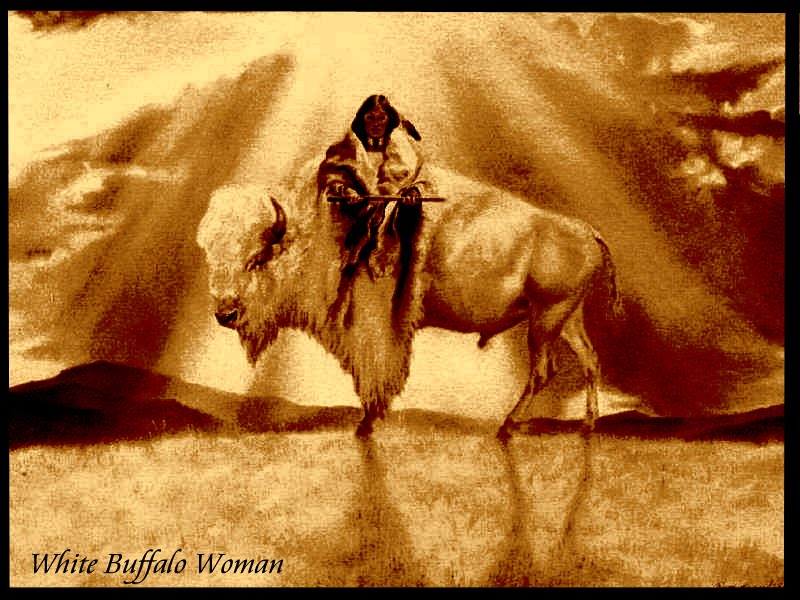 White Buffalo Woman 65