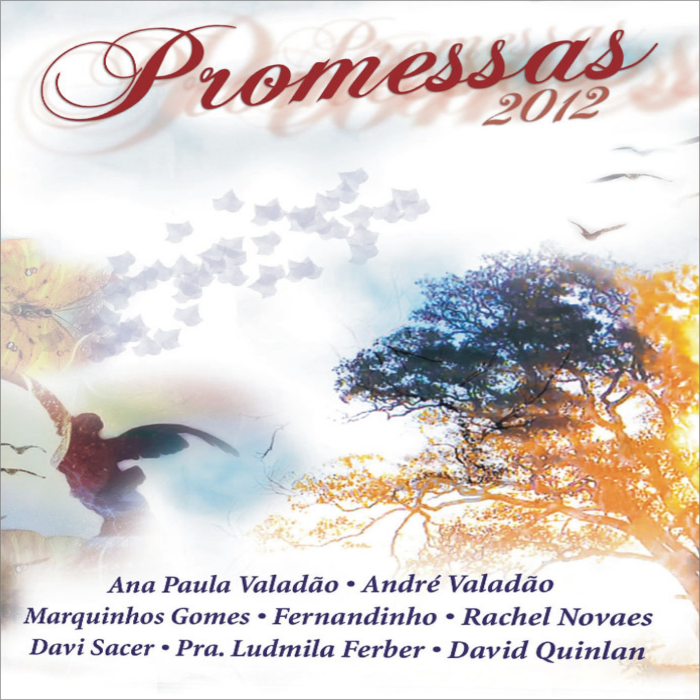 Promessas 5 PROMESSAS