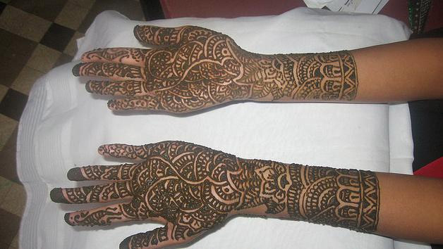 Latest Modern And Popular Mehendi Designs Mehendi Designs