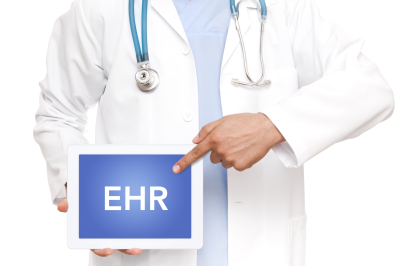 Web Based Electronic Health Records System