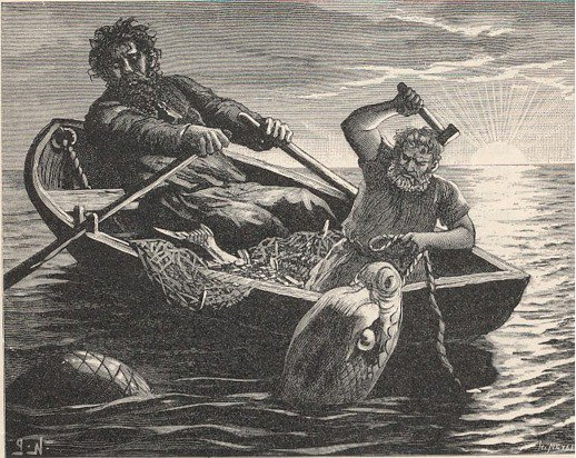 the norse mythology blog norsemyth org myth science thor 39 s fishing trip articles