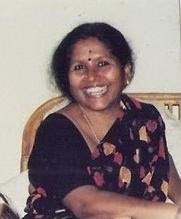 My Mother, Devi, 1945-2010
