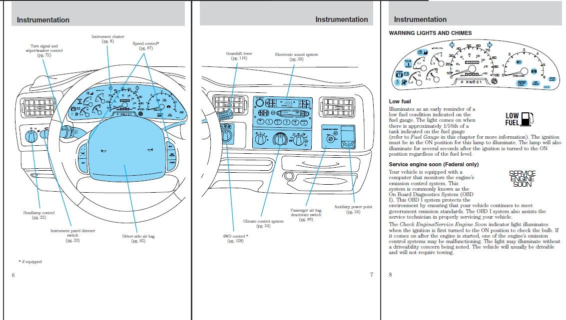 toyota yaris instruction manual