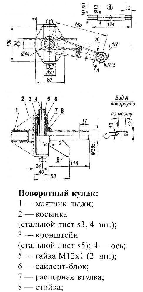 Вязаные спицами шарфы со схемами и описанием - ажурный, снуд, труба