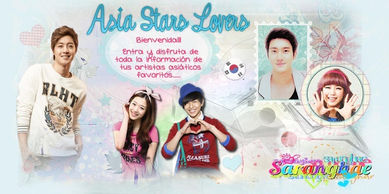 Asia Stars Lovers