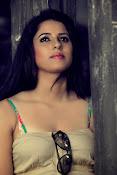 Shravya Reddy Glamorous Portfolio Photo Shoot-thumbnail-3