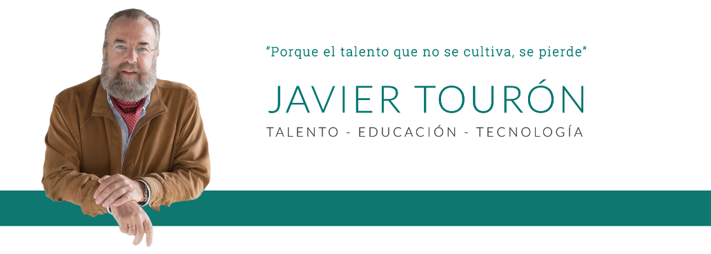 Javier Tourón - Talento, Educación, Tecnología