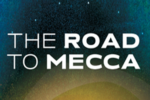 elsa from road to mecca 2018-3-12  the road to mecca by athol fugard - the play the original text the title of the play is taken from a story by don maclennan which was published in contrast magazine in july 1979 and republished in ada magazine in 1988.