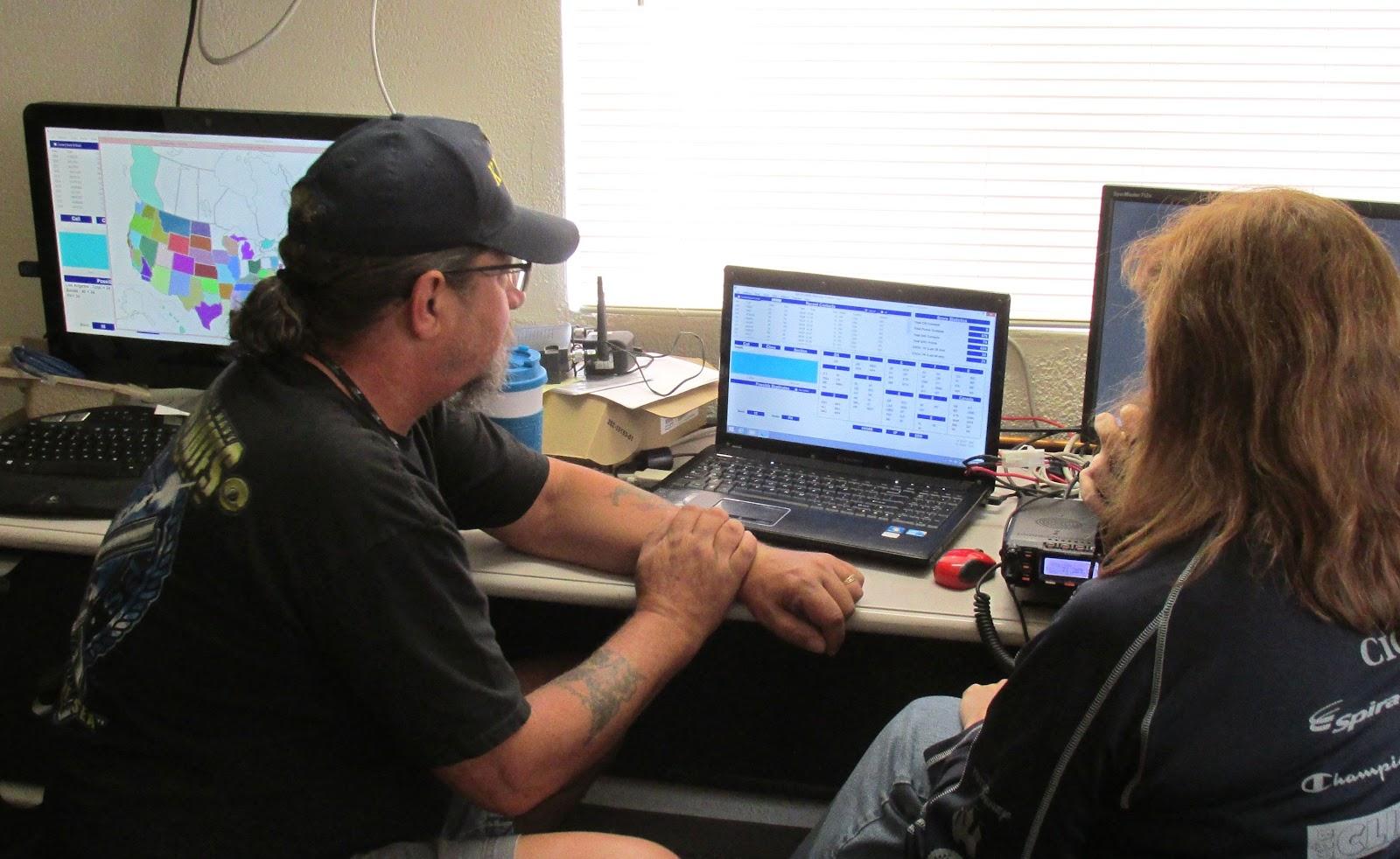 amateur net radio