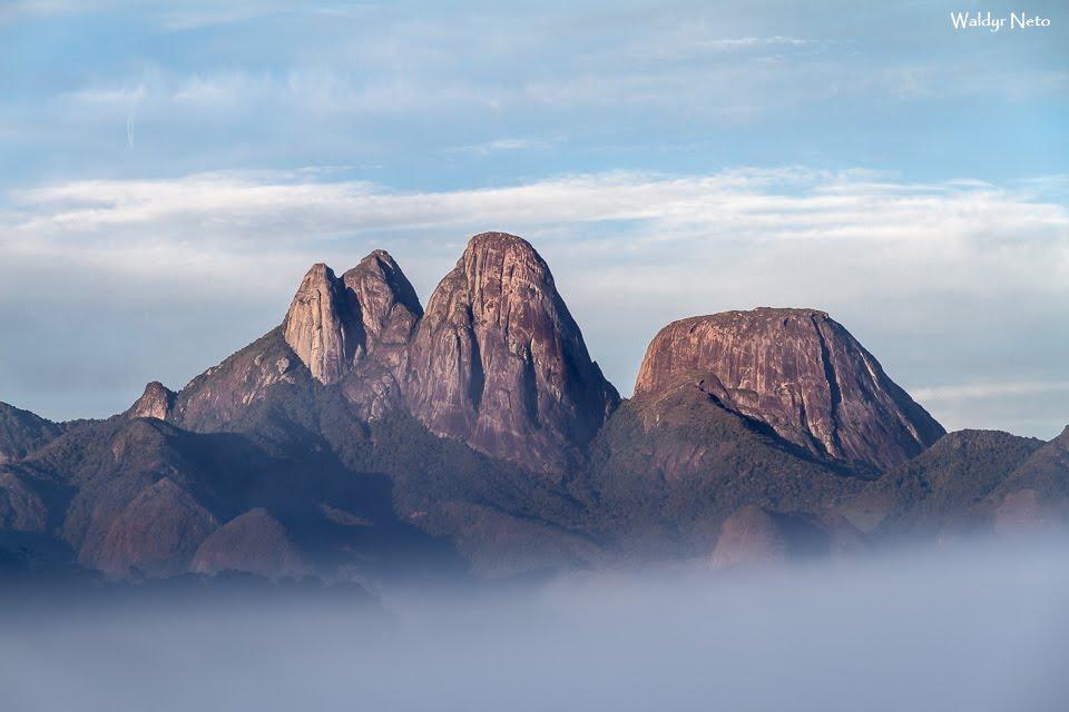 Workshop de Fotografia de Montanha