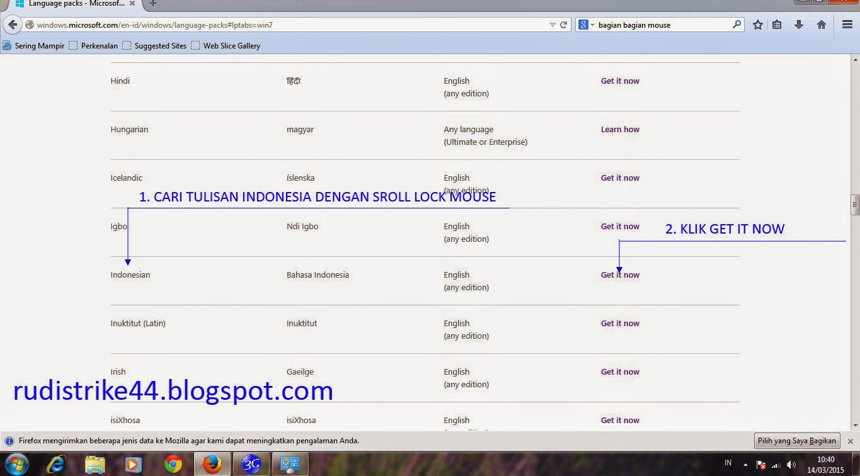 cara merubah tampilan antar muka bahasa windows dunia cpu rh rudistrike44 blogspot com