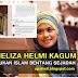 Staff Non-Muslim Bentang Sejadah Untuk Heliza Helmi (2 Gambar)
