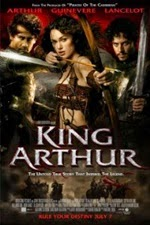 Watch King Arthur (2004) Movie Online