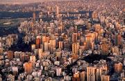 Hablar de la Ciudad de Buenos Aires sin entender que sigue siendo la capital . buenos aires atardecer
