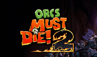 Download Orc Must Die! 2 PC Full Version Gratis