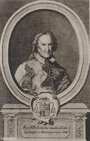 Bisschop Albert Van den Eede (1603-1687)