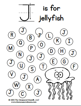 News with naylors letter j letter j jellyfish hunt for Jj fish and chips