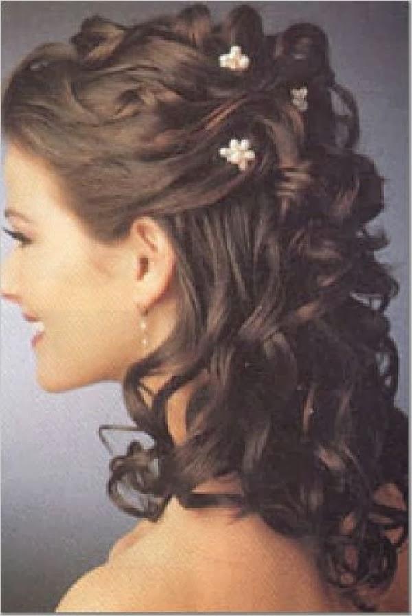 Peinados: Para eventos especiales.   El Blog de Camille