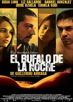 The Night Buffalo (2007) El búfalo de la noche