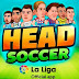 Head Soccer La Liga v1.3.1.1 Apk Mod [Unlimited Money