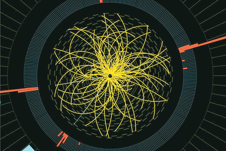 Νόμοι της Φυσικής - Higgs