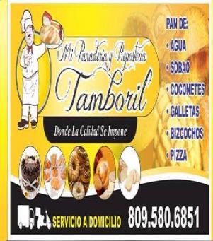 Mi Panaderia Y Reposteria Tamboril