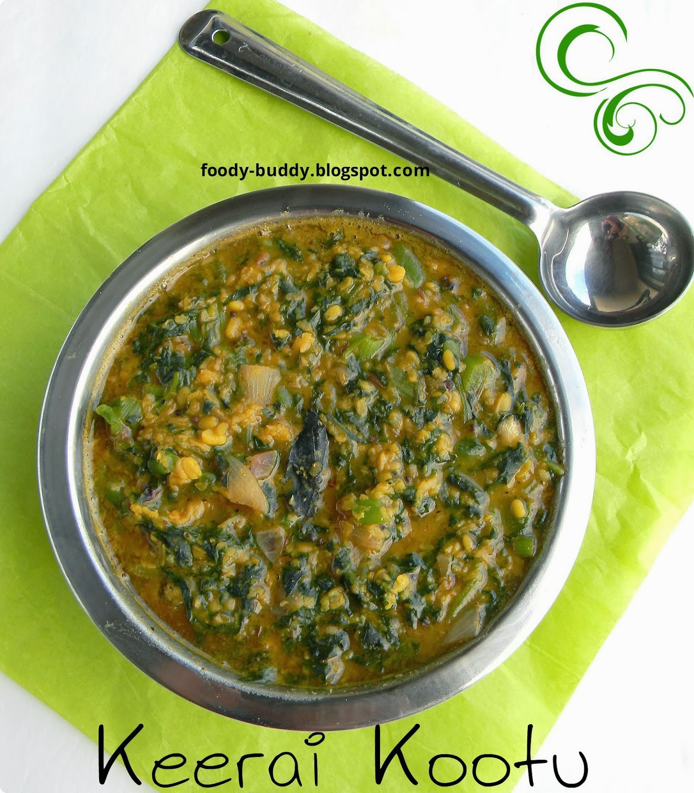 how to make agathi sothi